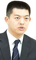写真:株式会社情報基盤開発 最高財務責任者 千保 理 氏