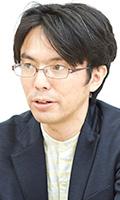 写真:株式会社情報基盤開発 最高技術責任者 葛上 昌司 氏