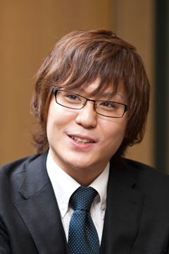 株式会社三光システム 開発部 濱田 直 氏