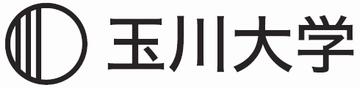 ロゴ:玉川大学