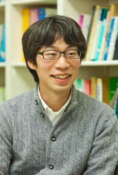 写真:玉川大学 大学院 細野 翔平 氏
