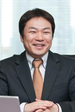 日本ビジネスシステムズ株式会社 マーケティング本部 ビジネスソリューション開発部 ビジネスプラットフォーム課 主任 田口 誠 氏