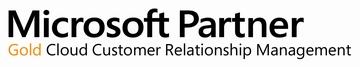 Microsoft Partner Gold Cloud Customer Relationship Management