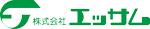 ロゴ:株式会社エッサム