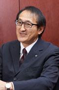 写真:株式会社エッサム NET・コンピュータ事業部 事業部長 千川原 浩二 氏