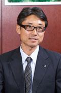 写真:株式会社エッサム NET・コンピュータ事業部 技術開発部 部長 武藤 和樹 氏