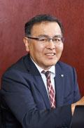 写真:株式会社エッサム NET・コンピュータ事業部 マーケティング企画室 室長 重松 浩治 氏