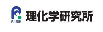 ロゴ:国立研究開発法人 理化学研究所