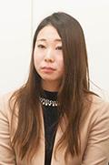写真:株式会社サン・フレア ライフサイエンス事業本部 マーケティング部 滑川 朋香 氏