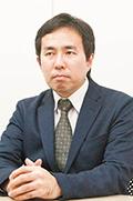 写真:株式会社サン・フレア 技術部門 情報システム部 システムサポート課 高橋 明 氏 氏