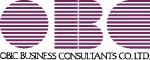 ロゴ:株式会社オービックビジネスコンサルタント