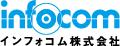 ロゴ:インフォコム株式会社