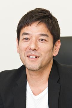 写真:株式会社イッカツ 代表取締役社長 鈴木 敬 氏