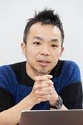写真:株式会社カプコン制作部 第四制作室 金森 恒治 氏
