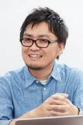 写真:株式会社カプコン UX デザインプロダクション室林 裕輔 氏
