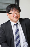 写真:アーティサン株式会社 代表取締役 小山 才喜 氏