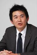 写真:ディーアールエス株式会社 システム事務部 システム企画課 マネージャー 加藤 進 氏