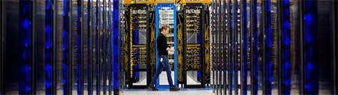 Network Infra