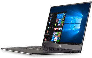 Dell XPS 13 Core i7 ノート PC