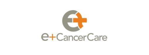 e+CancerCare ロゴ