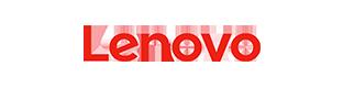Lenovo のロゴ