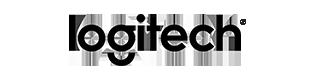 Logitech のロゴ