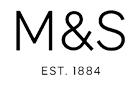 Marks & Spencer ロゴ