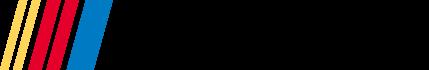 NASCAR のロゴ