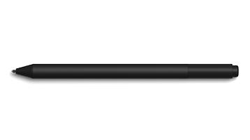 ブラックの Surface ペン