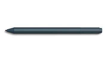 コバルト ブルーの Surface ペン