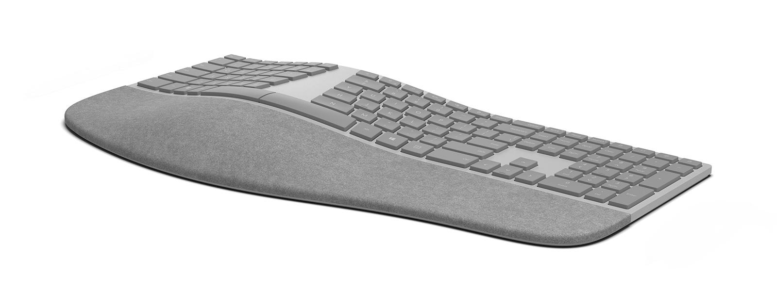 Surface エルゴノミクス キーボード (Surface Ergonomic Keyboard)