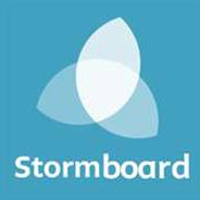 Stormboard のロゴ