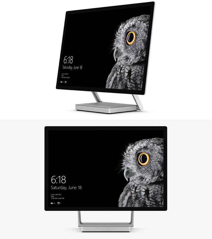 Surface Studio