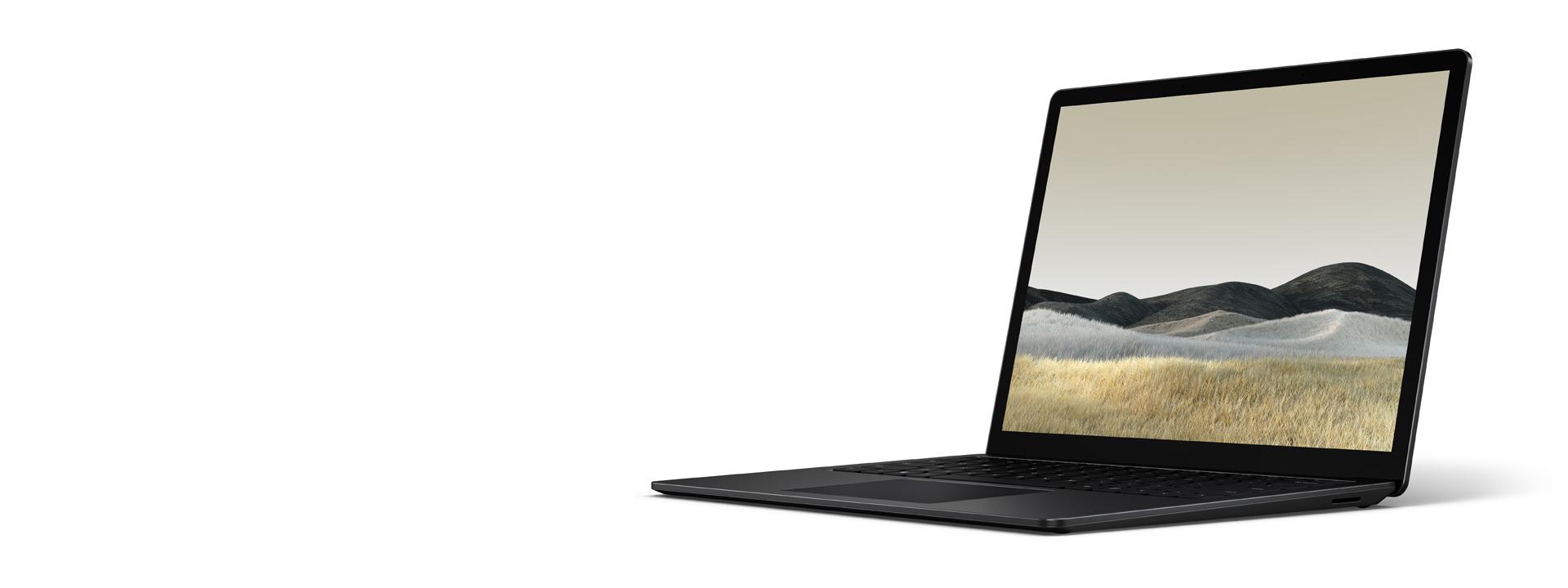 マット ブラック 13.5 インチ Surface Laptop 3