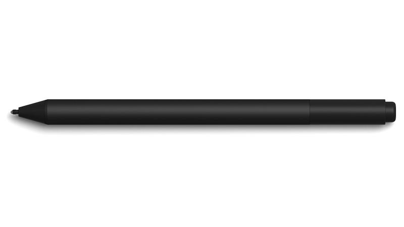 ブラックの Surface Pen