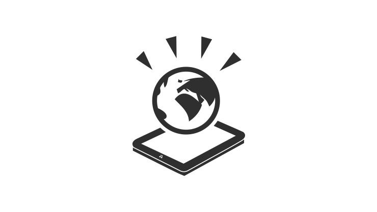 Microsoft Complete – どこでもケアを受けるのアイコン