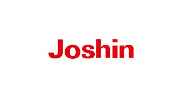 Joshin logo