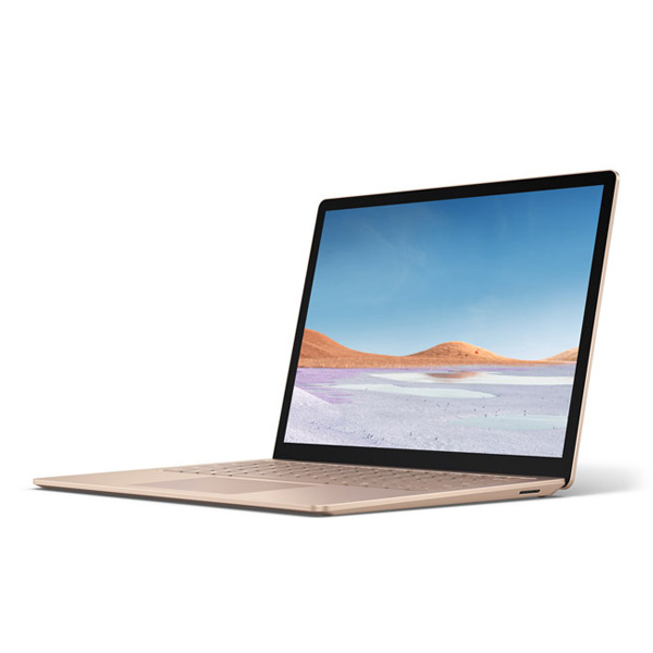 Surface Laptop 3 のレンダー