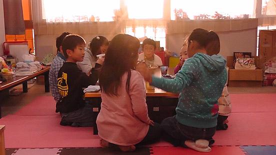Kids' Door Activity