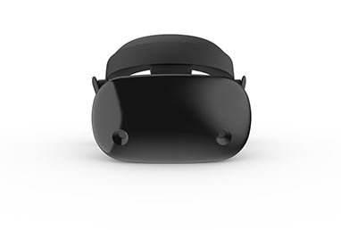 Samsung Windows Mixed Reality ヘッドセット