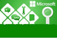 マイクロソフト製品や技術を扱った、インターネット上のコミュニティを見つけることができます。