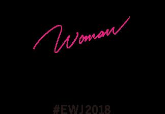 Empowered Woman JAPAN いつでも どこでも 誰でも、働き、学べる世の中へ。 #EWJ2018