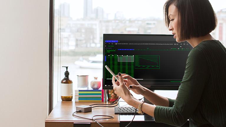 音声とキーボード操作による Office 365 入門マニュアル