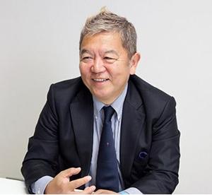写真-株式会社ダンクソフト 代表取締役 星野 晃一朗氏