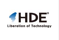 株式会社HDE(別ウィンドウが立ち上がります)
