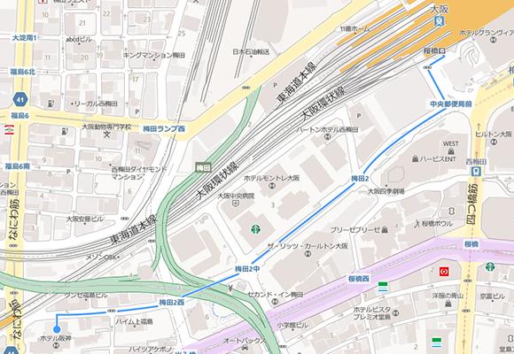 関西支店マップ2