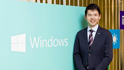 日本マイクロソフト 業務執行役員 政策渉外・法務本部 副本部長 弁護士 舟山 聡 氏