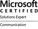 MCSE: Solutions Expert Communication