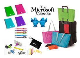 The Microsoft Collection
