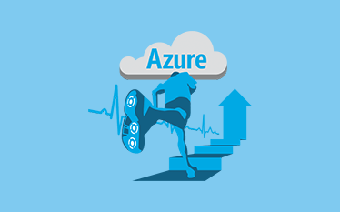 住友生命 is now on Azure
